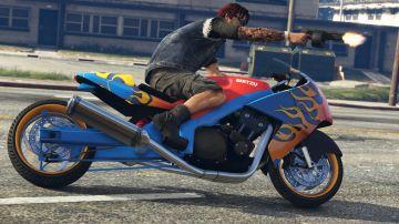 Immagine 2 del gioco Grand Theft Auto V - GTA 5 per Xbox 360