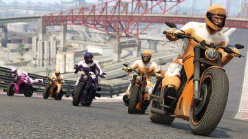 Immagine 1 del gioco Grand Theft Auto V - GTA 5 per Xbox 360
