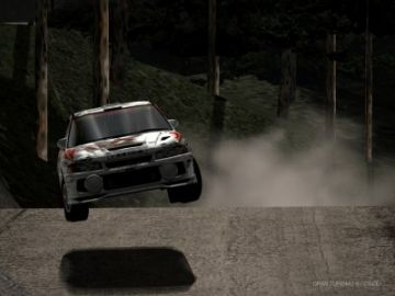 Immagine 1 del gioco Gran Turismo 4: The real driving simulator per Playstation 2