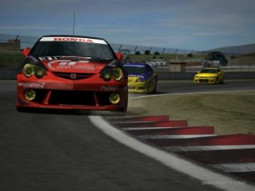 Immagine 3 del gioco Gran Turismo 4: The real driving simulator per Playstation 2