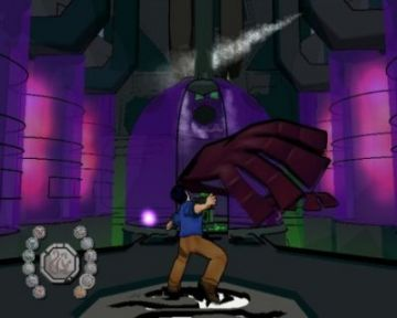 Immagine 1 del gioco Jackie Chan Adventures per Playstation 2