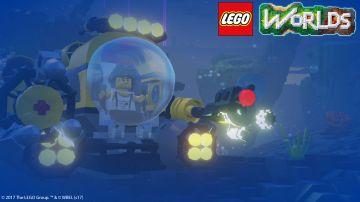 Immagine 4 del gioco LEGO Worlds per Xbox One