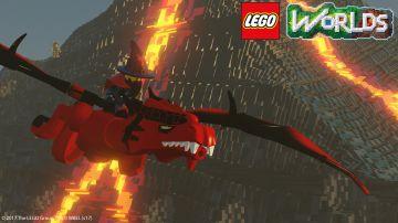 Immagine 3 del gioco LEGO Worlds per Xbox One