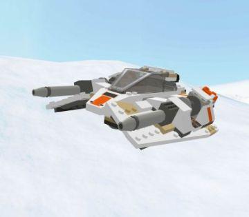 Immagine 5 del gioco LEGO Star Wars 2: La trilogia classica per Playstation 2