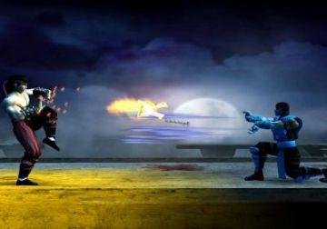 Immagine 1 del gioco Mortal Kombat: Shaolin Monks per Playstation 2