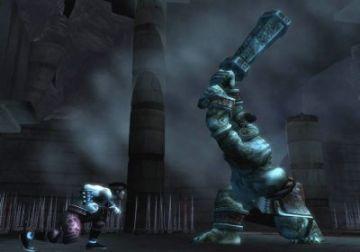 Immagine 4 del gioco Mortal Kombat: Shaolin Monks per Playstation 2