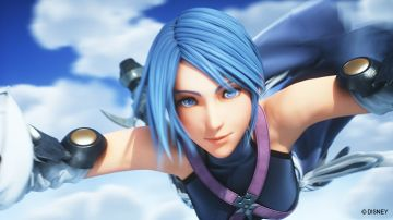 Immagine 3 del gioco Kingdom Hearts HD 2.8 Final Chapter Prologue per Playstation 4