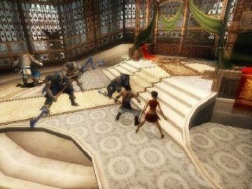 Immagine 4 del gioco Prince of Persia: Le sabbie del Tempo per Playstation 2