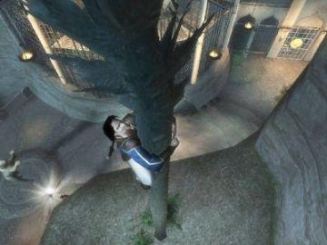 Immagine 1 del gioco Prince of Persia: Le sabbie del Tempo per Playstation 2