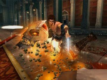 Immagine 2 del gioco Prince of Persia: Le sabbie del Tempo per Playstation 2