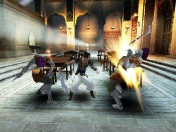 Immagine 3 del gioco Prince of Persia: Le sabbie del Tempo per Playstation 2