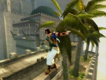 Immagine 5 del gioco Prince of Persia: Le sabbie del Tempo per Playstation 2