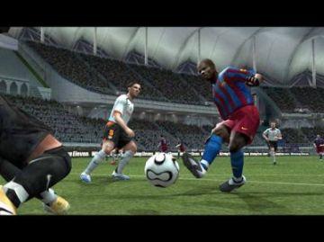 Immagine 1 del gioco Pro Evolution Soccer 6 per Playstation 2