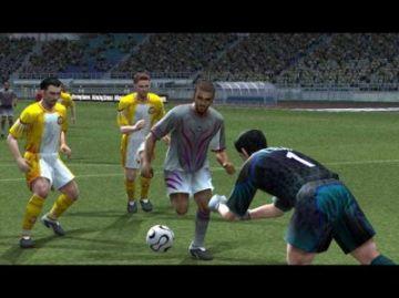 Immagine 4 del gioco Pro Evolution Soccer 6 per Playstation 2