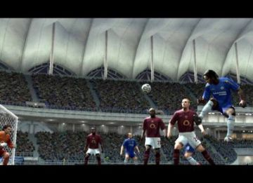 Immagine 6 del gioco Pro Evolution Soccer 6 per Playstation 2