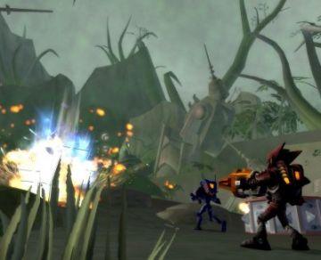 Immagine 1 del gioco Ratchet: Gladiator per Playstation 2