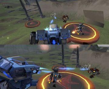 Immagine 5 del gioco Ratchet: Gladiator per Playstation 2