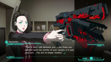Immagine 5 del gioco PSYCHO-PASS: Mandatory Happiness per Playstation 4