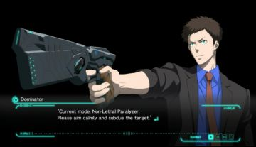 Immagine 6 del gioco PSYCHO-PASS: Mandatory Happiness per Playstation 4