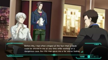 Immagine 2 del gioco PSYCHO-PASS: Mandatory Happiness per Playstation 4
