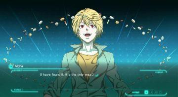 Immagine 6 del gioco PSYCHO-PASS: Mandatory Happiness per PSVITA