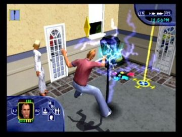 Immagine 1 del gioco The Sims per Playstation 2
