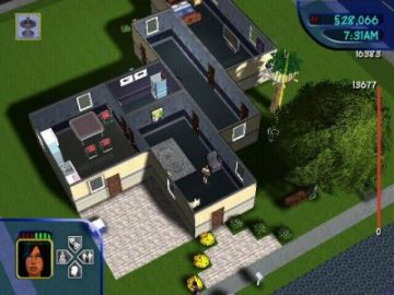 Immagine 3 del gioco The Sims per Playstation 2