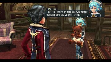 Immagine 2 del gioco The Legend of Heroes: Trails of Cold Steel 2 per Playstation 3