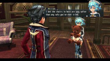 Immagine 2 del gioco The Legend of Heroes: Trails of Cold Steel 2 per PSVITA
