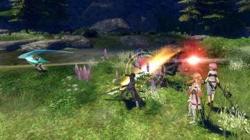 Immagine 18 del gioco Sword Art Online: Hollow Realization per PSVITA
