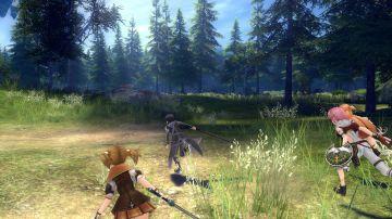 Immagine 17 del gioco Sword Art Online: Hollow Realization per PSVITA