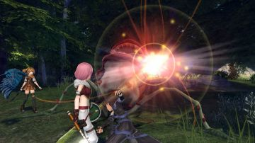 Immagine 15 del gioco Sword Art Online: Hollow Realization per PSVITA