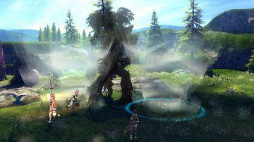 Immagine 14 del gioco Sword Art Online: Hollow Realization per PSVITA
