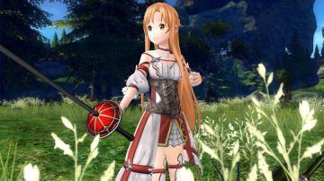 Immagine 8 del gioco Sword Art Online: Hollow Realization per PSVITA