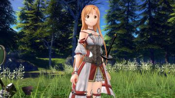 Immagine 6 del gioco Sword Art Online: Hollow Realization per PSVITA