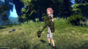 Immagine 4 del gioco Sword Art Online: Hollow Realization per PSVITA