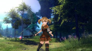 Immagine 3 del gioco Sword Art Online: Hollow Realization per PSVITA