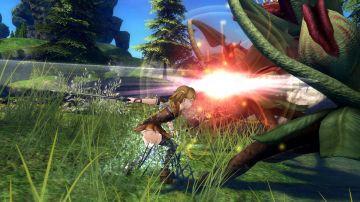 Immagine 2 del gioco Sword Art Online: Hollow Realization per Playstation 4