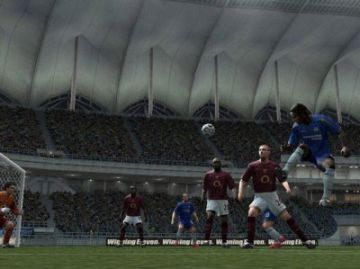 Immagine 5 del gioco Winning Eleven 10 per Playstation 2