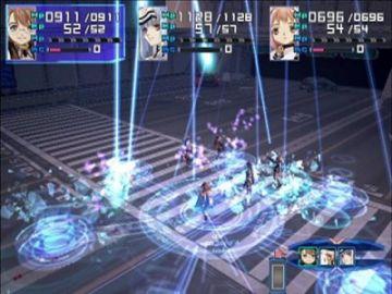 Immagine 3 del gioco Xenosaga Episode I - Der Wille zur Macht per Playstation 2