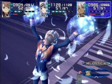 Immagine 2 del gioco Xenosaga Episode I - Der Wille zur Macht per Playstation 2