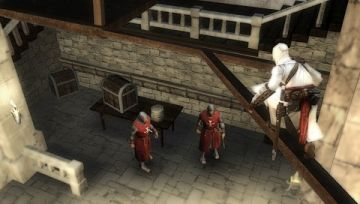 Immagine 4 del gioco Assassin's Creed: Bloodlines per Playstation PSP
