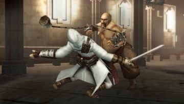 Immagine 6 del gioco Assassin's Creed: Bloodlines per Playstation PSP
