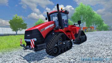 Immagine 1 del gioco Farming Simulator 2013 per Playstation 3