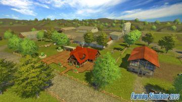 Immagine 2 del gioco Farming Simulator 2013 per Playstation 3