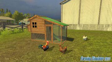 Immagine 4 del gioco Farming Simulator 2013 per Playstation 3