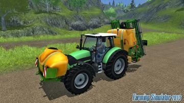 Immagine 6 del gioco Farming Simulator 2013 per Playstation 3
