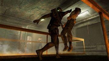 Immagine 1 del gioco Tom Clancy's Splinter Cell Essentials per Playstation PSP