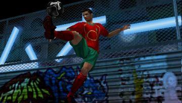 Immagine 1 del gioco FIFA Street 2 per Playstation PSP