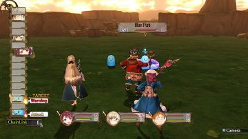 Immagine 4 del gioco Atelier Sophie: The Alchemist of The Mysterious Book per Playstation 4